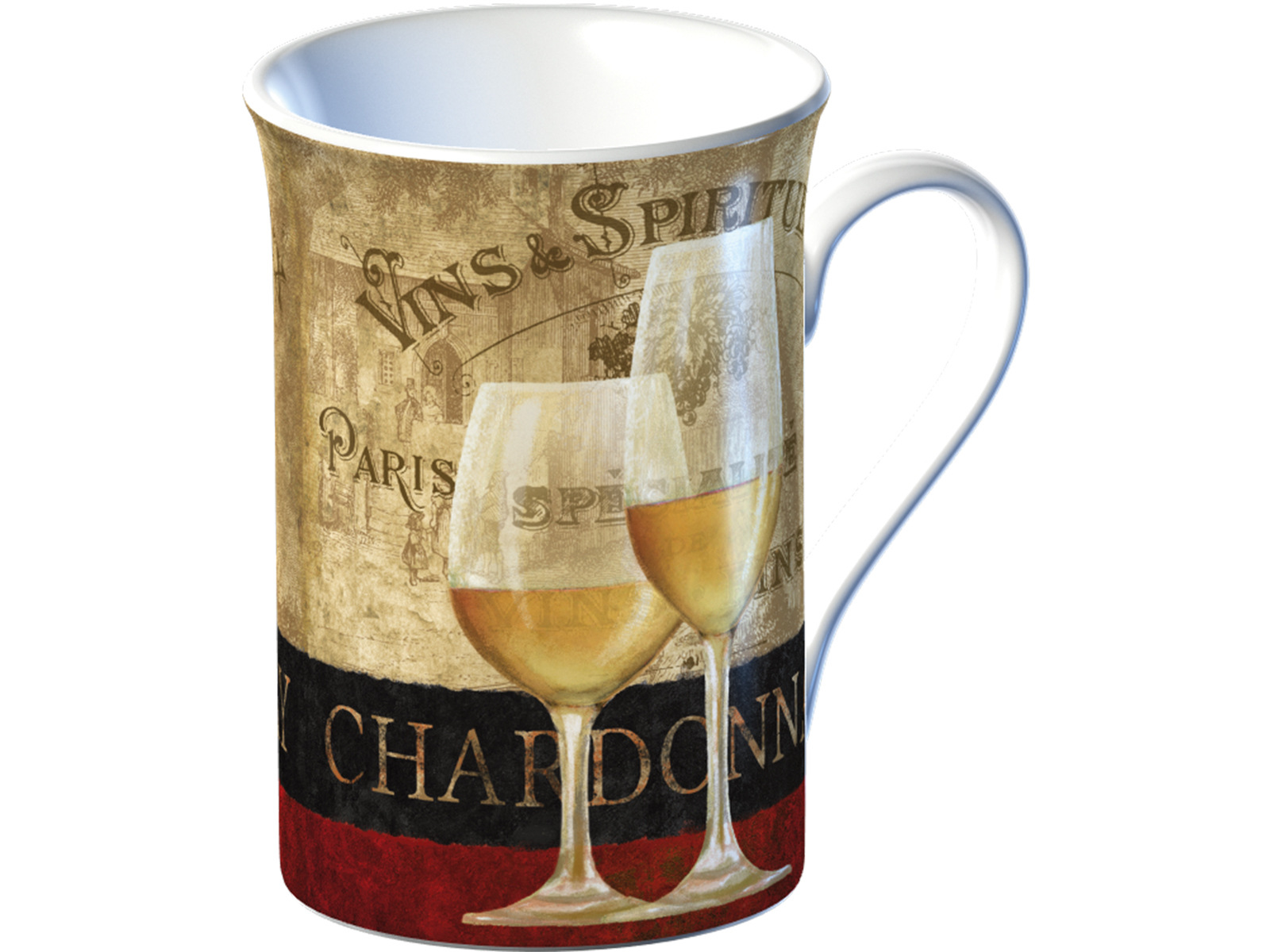 Everyday Home Chardonnay Flared Rim Mug