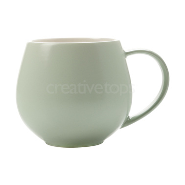 Maxwell & Williams Tint 450Ml Snug Mug Mint