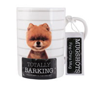 Creative Tops Totally Barking Tall Can Mug