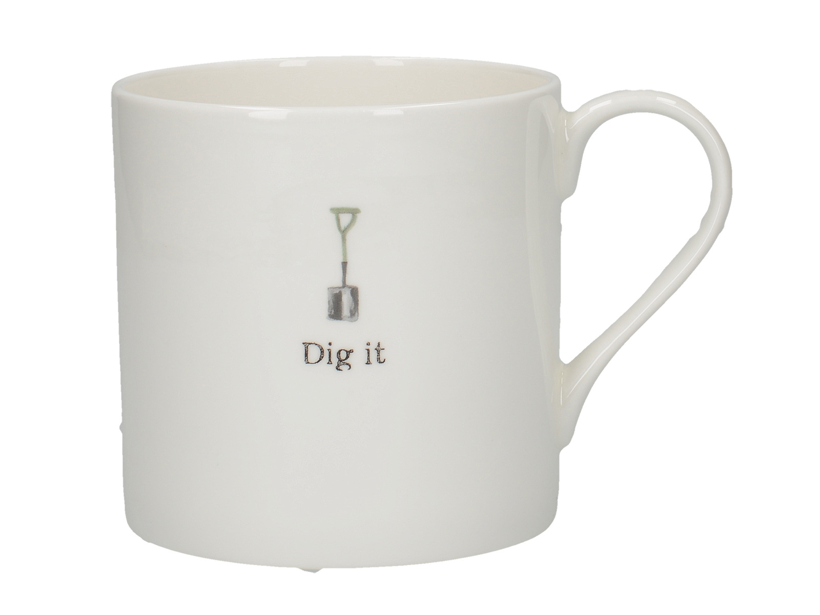 Creative Tops Bulb & Bloom Dig It Can Mug