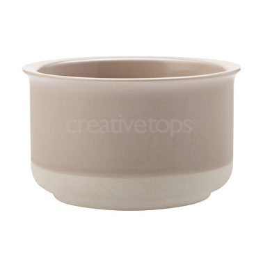 Maxwell & Williams Artisan Ramekin Biscuit