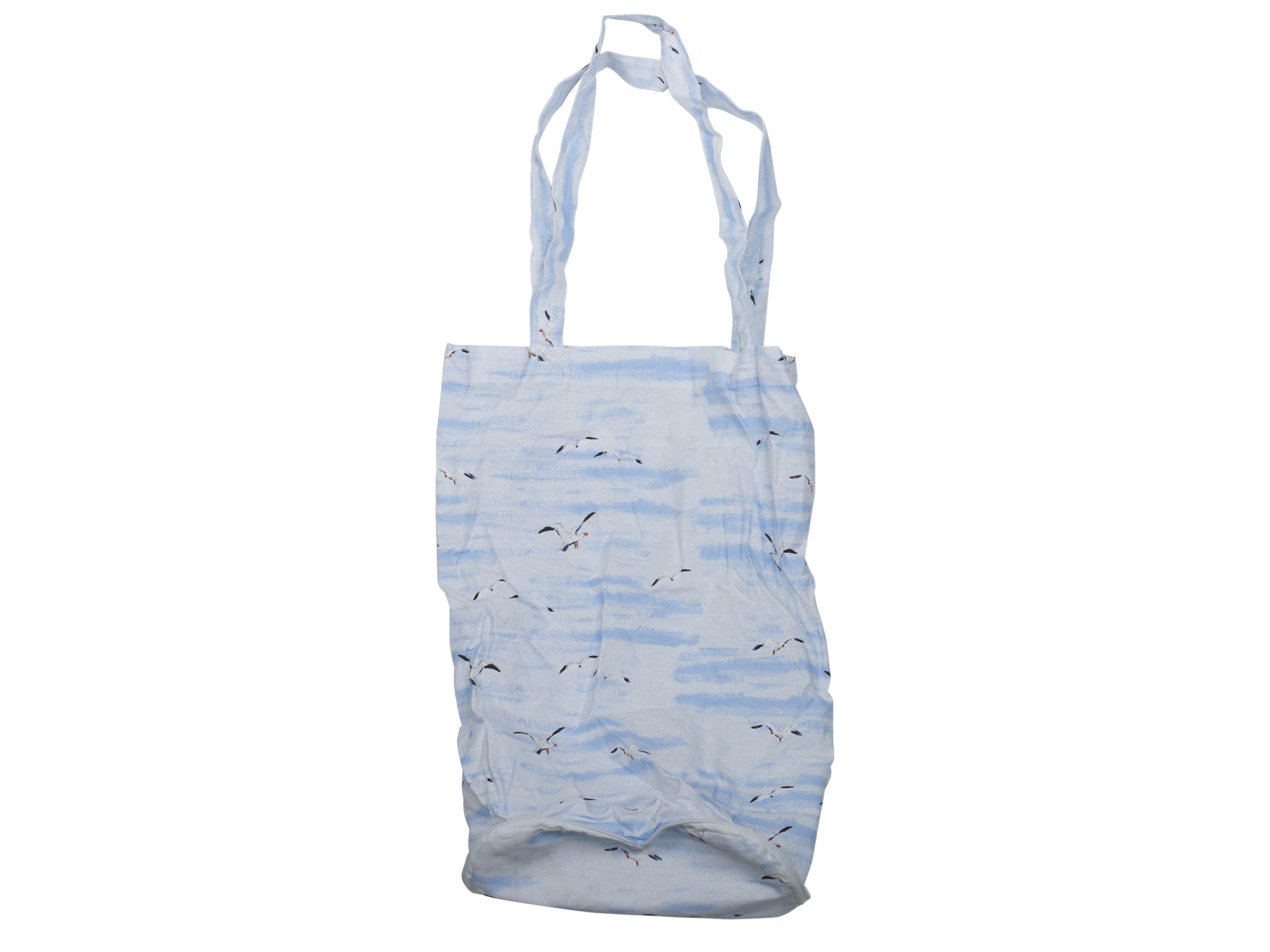 Creative Tops Cornish Harbour Foldaway Bag