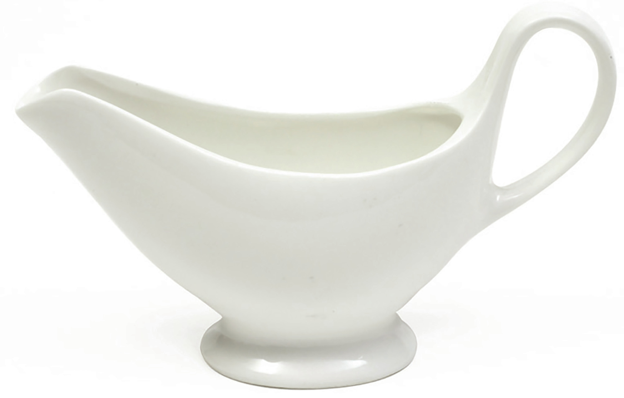 Maxwell & Williams White Basics 0.3L Gravy Boat