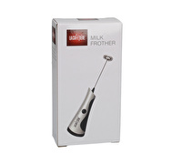 La Cafetiere Milk Frother Batteries Os