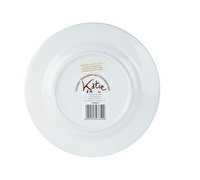 Katie Alice English Garden Side Plate Floral