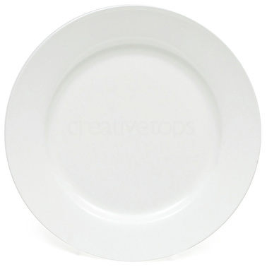 Maxwell & Williams Cashmere 27.5Cm Rim Dinner Plate
