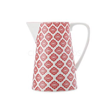 Christopher Vine Alcazar 3.5L Jug Red Circle