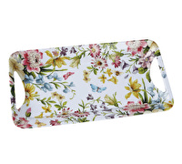 Katie Alice English Garden Small Luxury Handled Tray