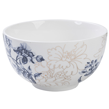 Victoria and Albert Palmers Silk Cereal Bowl
