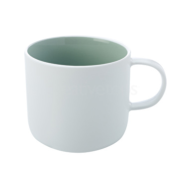 Maxwell & Williams Tint 440Ml Mug Mint