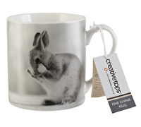 Creative Tops Pet Corner Rabbit Can Mug