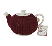 Katie Alice Highland Fling Teapot And Cosy