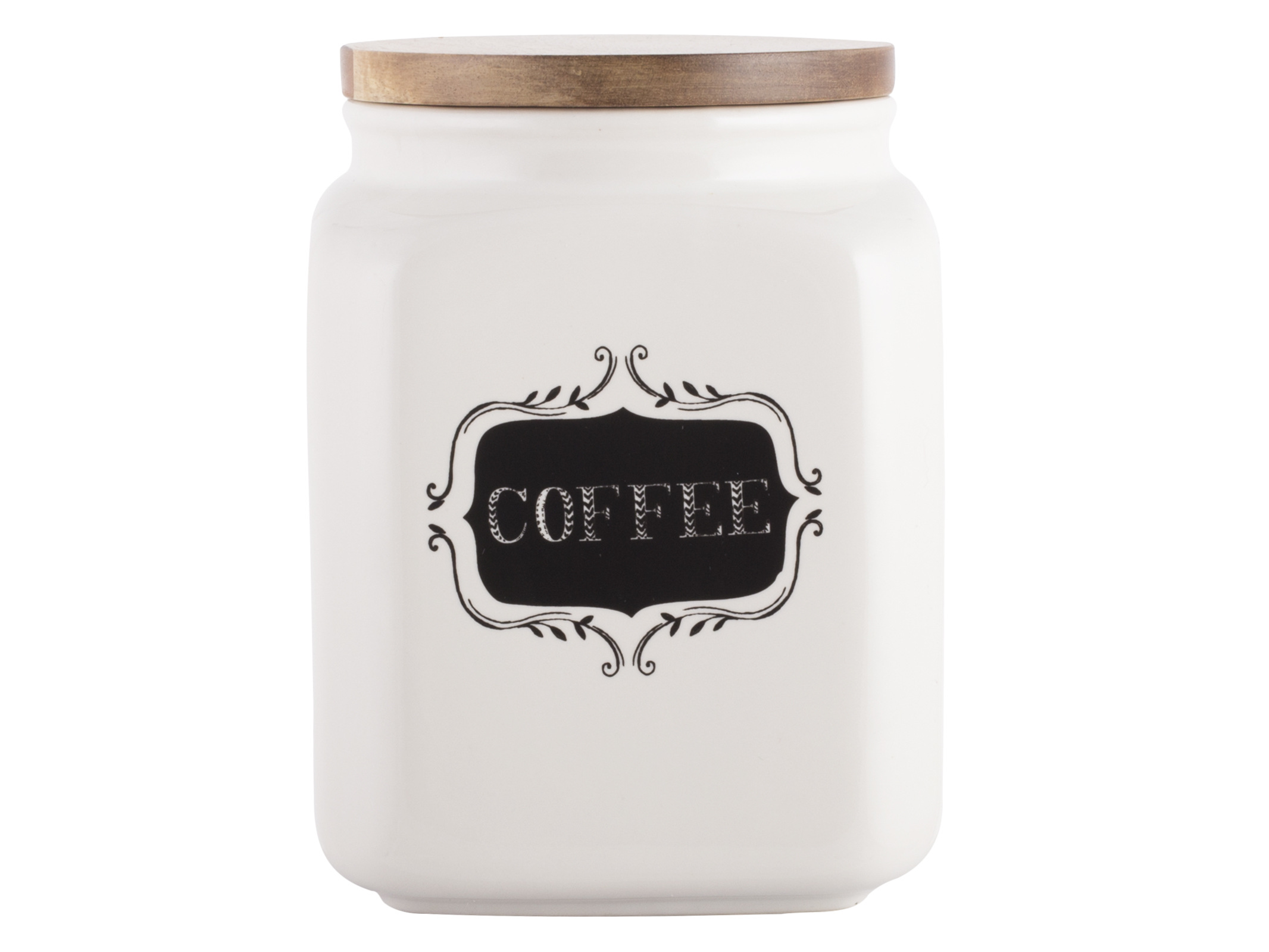 Creative Tops Bake Stir It Up Ceramic Coffee Jar