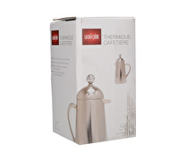 La Cafetiere Thermique Double Walled 3 Cup Cafetiere
