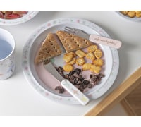 Creative Tops Once Upon A Time Kids Plate In A CDU