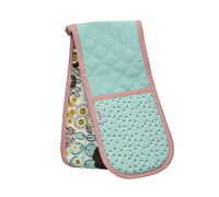 Katie Alice Pretty Retro Double Oven Glove