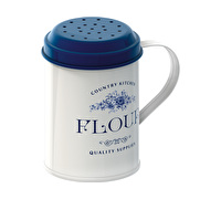 National Trust Country Kitchen Flour Shaker