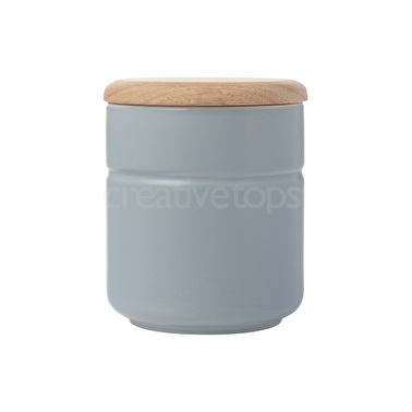 Maxwell & Williams Tint 600Ml Canister Cloud