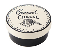 Creative Tops Gourmet Cheese Cheese Baker Black And Cream