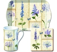 Creative Tops Etude De Fleur Time For Tea Gift Set