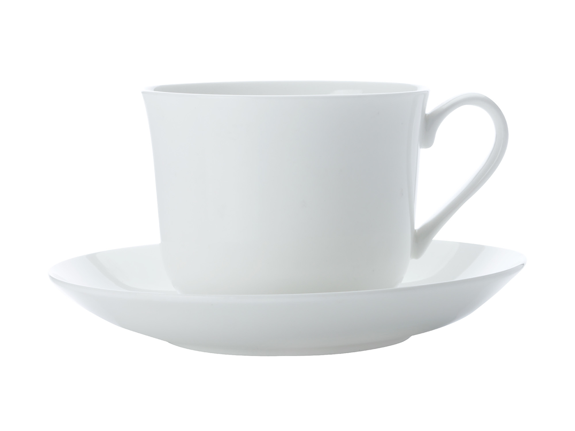 Maxwell & Williams Cashmere Breakfast 480Ml Cup And Saucer