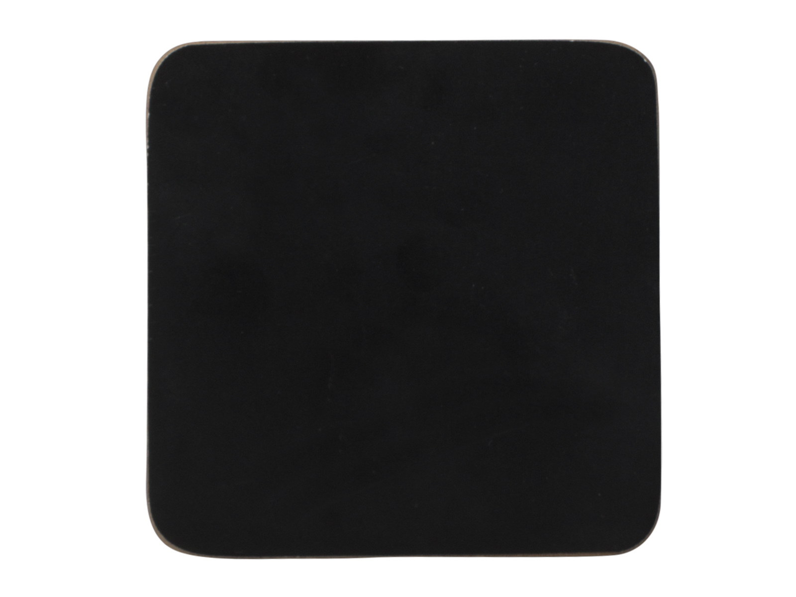 Everyday Home Chalkboard Pack Of 4 Coasters And Chalk