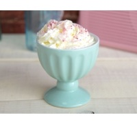 Creative Tops Retro Treats Ice Cream Dish Green