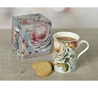 Creative Tops Romantic Garden Mug In A Giftbox