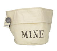 Creative Tops Stir It Up Set Of 2 Yours Mine Storage Bag