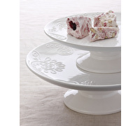 Maxwell & Williams Banquet Bouquet 25Cm Footed Comport