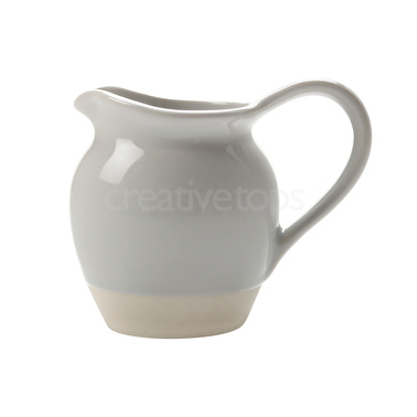Maxwell & Williams Artisan 110Ml Jug Cloud