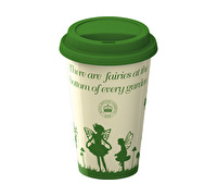 Kew Gardens Fairies Travel Mug