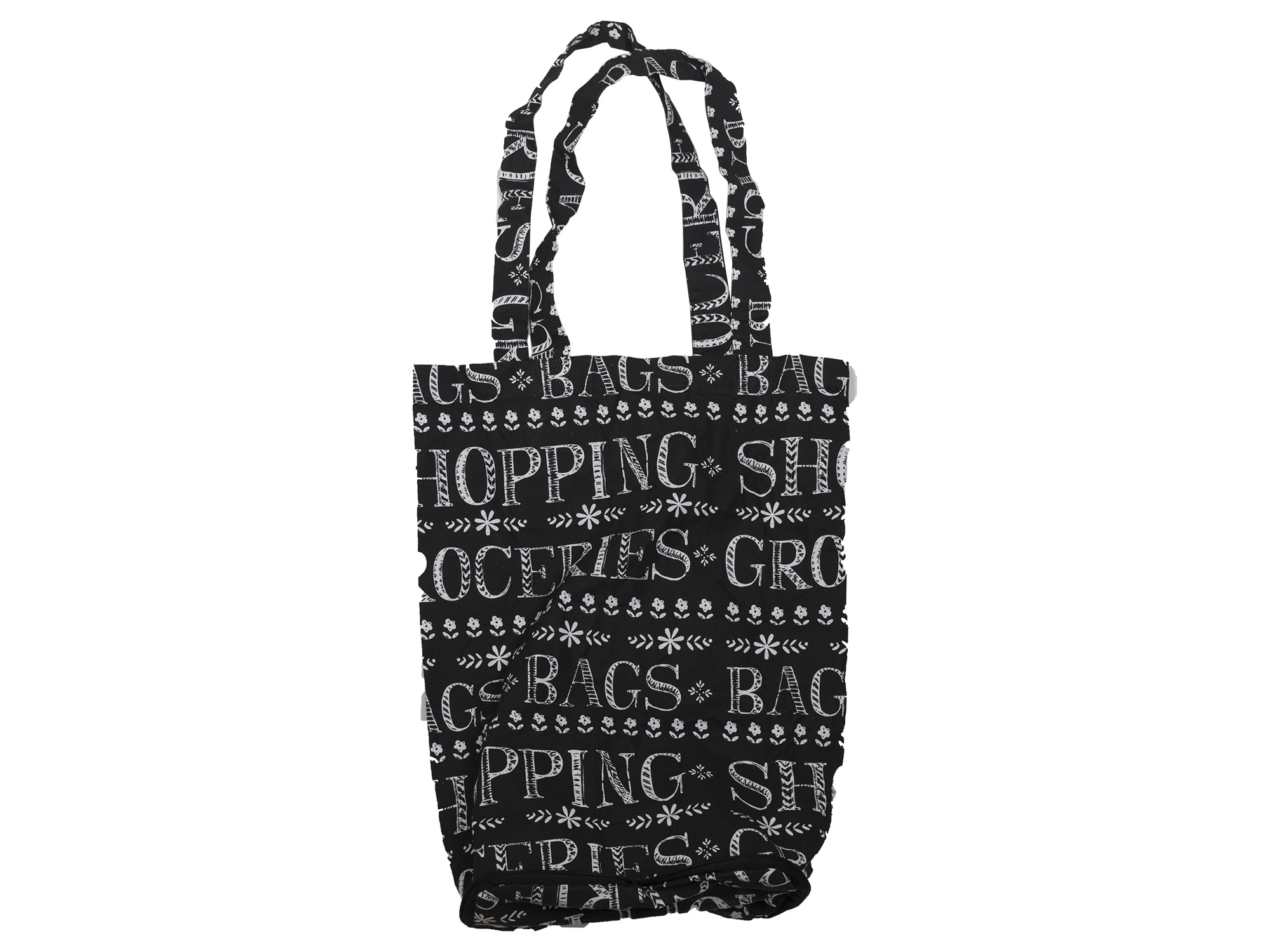 Creative Tops Stir It Up Cotton Foldway Bag