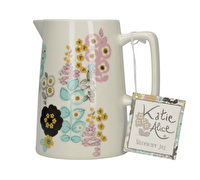 Katie Alice Pretty Retro Busy Floral Small Jug