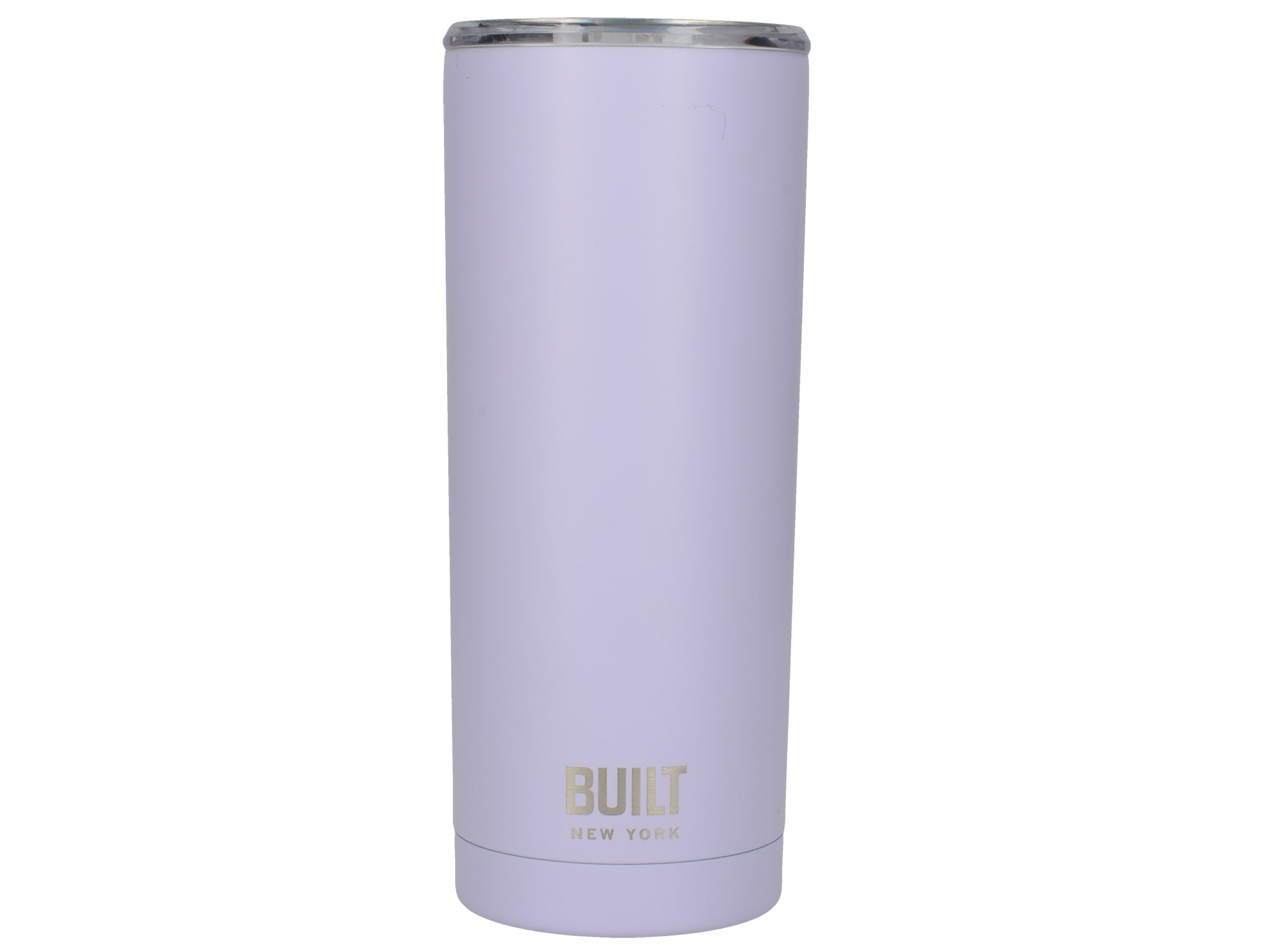 Built 20Oz Double Walled Stainless Steel Water Tumbler Lavender