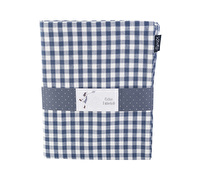 Katie Alice Vintage Indigo Tablecloth