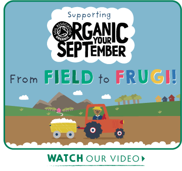 Watch our Organic September video