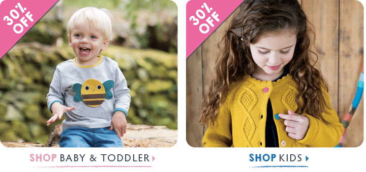 Shop Baby & Toddler and Kids
