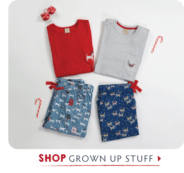 Last chance to buy these Grown-Ups styles!