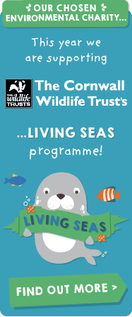 Cornwall Wildlife Trust - Find out more