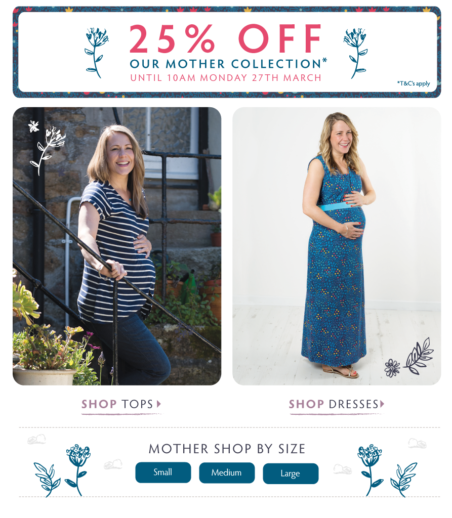 [B2C] s17 25% off mother