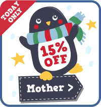[B2C] Cyber Monday Mother