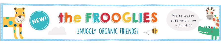 NEW Frooglies