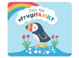 JOIN OUR FRUGI FAMILY