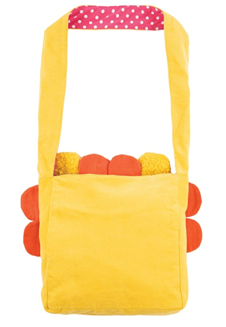 Wild Things Cord Bag