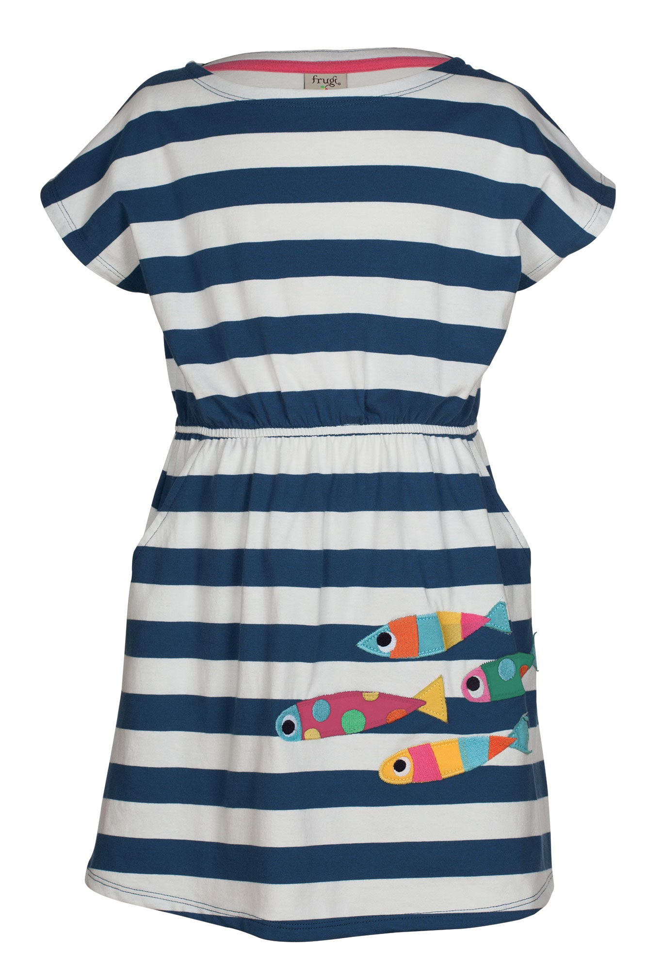 Stockists of Bryher Boat Neck Dress