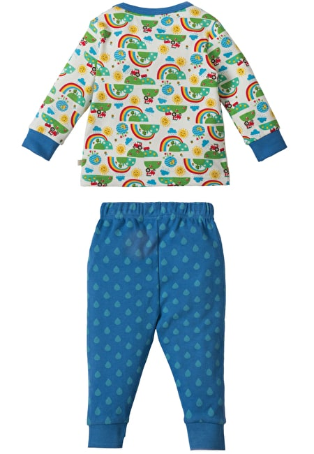 Little Long John PJs