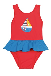 Little Sally Swimsuit