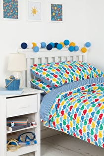 Snoozy Single Bed Set