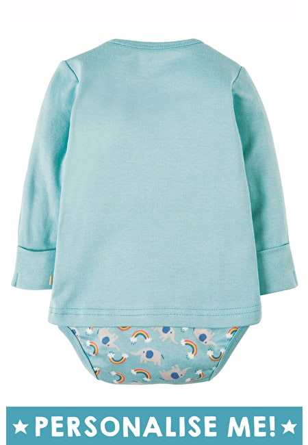 Poppet 2 in 1 Body Top